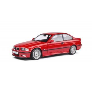 BMW M3 (E36) Coupè 1994 red 1:18