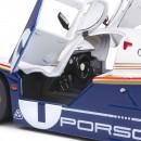 Porsche 956 LH Rothmans Porsche System winner 24h LeMans 1982  Jacky Ickx - Derek Bell 1:18