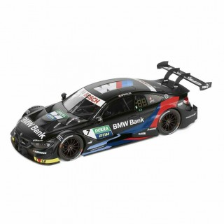 BMW M4 DTM Team RMG DTM 2019 Bruno Spengler 1:18