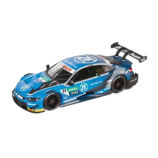 BMW M4 DTM Team RMR DTM 2019 Philipp Eng 1:18