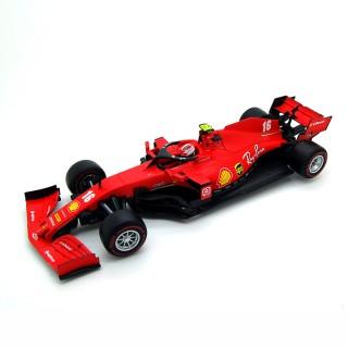 Ferrari F1 2020 SF1000 Austrian Gp Pirelli Soft Red Charles Leclerc 1:18