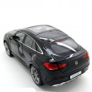 Mercedes-Benz GLE Class Coupé 2020 (C167) Black 1:18
