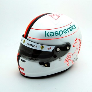 Sebastian Vettel Casco Ferrari SF1000 Formula 1 2020 1:2