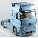 Mercedes Benz Actros MP4 Gigaspace Kit 1:24