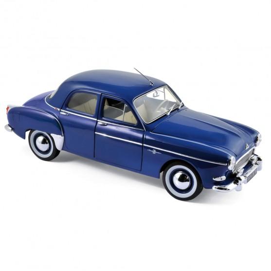 Renault Frégate 1959 Capri Blue 1:18