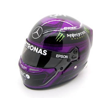 Lewis Hamilton Casco Mercedes-AMG Petronas Motorsport Formula 1 2020 1:2