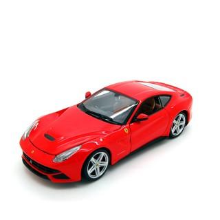 Ferrari F12 Berlinetta Red 1:24