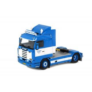 """Scania 3 Streamline 4x2 """"Betten"""" (NL) 1:50"""
