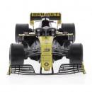 Renault RS19 F1 2019  GP d'Australia Daniel Ricciardo 1:18