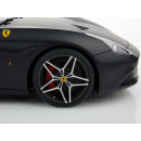 Ferrari California T Open Top 1:18 Nero Opaco