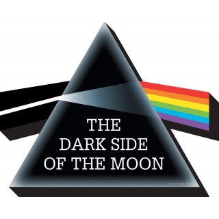 Pink Floyd Dark Side of The Moon Magnete