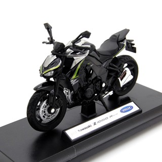 Kawasaki Z1000 R 2017 Edition 1:18