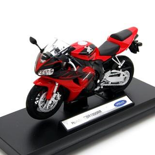 Honda CBR 1000 RR Red 1:18