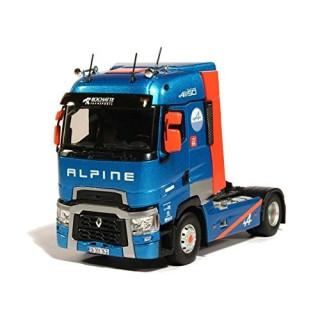 "Renault Truck T520 Alpine ""Rochatte Transport"" 1:43"