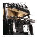 Scania V8 730S 4x2 black 1:18