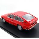 Alfa Romeo Alfetta GT 1976 Red 1:18