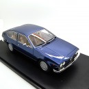 Alfa Romeo Alfetta GT 1976 Blu Metallic 1:18
