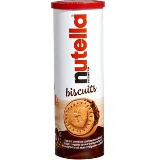 Nutella Biscuits Tubo confezione 166 g
