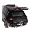 Mercedes-Benz EQC 2020 Black 1:18
