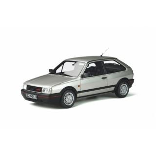 Volkswagen Polo Mk.2 G40 1994 Diamond Silver 1:18