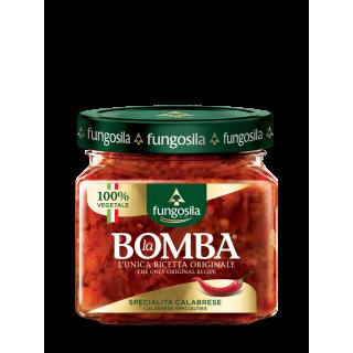 La Bomba originale Fungosila 180 g