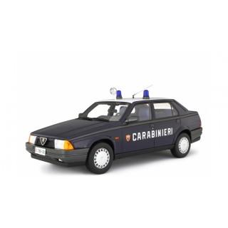 Alfa Romeo Alfa 75 1.8 IE 1988 Carabinieri 1:18