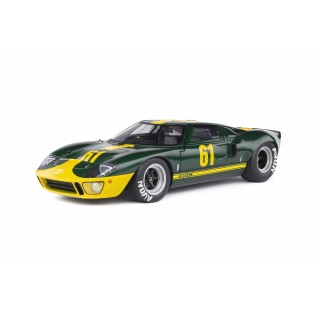 Ford GT40 MKI 1966 Jim Clark Ford Performance Collection 1:18