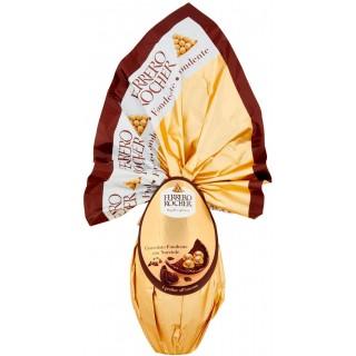 Ferrero Rocher Pasqua d'Oro Cioccolato Fondente con Nocciole 225 g