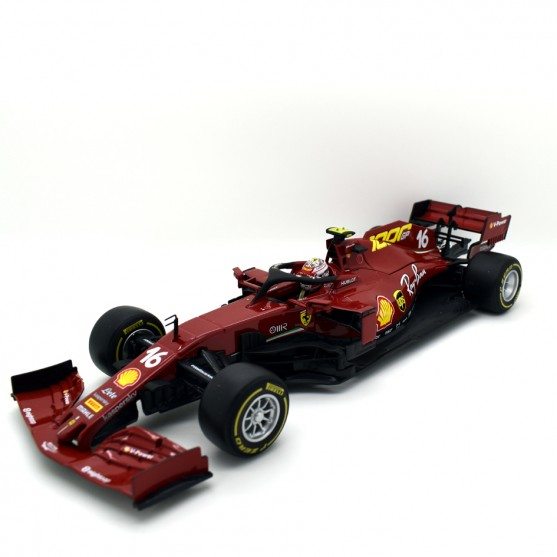 Ferrari F1 2020 SF1000 Tuscany Gp 1000th Gp Ferrari Charles Leclerc 1:18