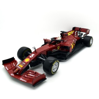 Ferrari F1 2020 SF1000 Tuscany Gp 1000th Gp Ferrari Sebastian Vettel 1:18