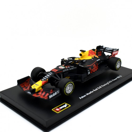 Red Bull Tag Heuer RB15 2019 Max Verstappen 1:43