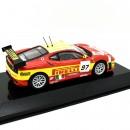 Ferrari F430 GTC 24h Lemans 2008 Signature Series Red 1:43