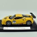 Ferrari 488 Challenge  Signature Series Yellow 1:43