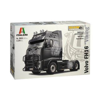 "Volvo FH16 XXL ""Viking"" Kit 1:24"