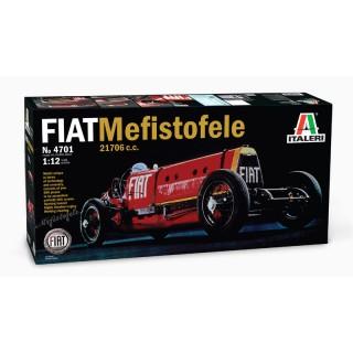 Fiat Mefistofele 21706 c.c. Kit 1:12