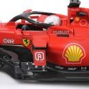 Ferrari F1 2020 SF1000 Austrian Gp Red Bull Ring 2020 Sebastian Vettel 1:18