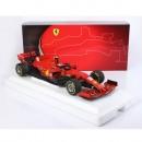 Ferrari F1 2020 SF1000 Austrian Gp Red Bull Ring 2020 Charles Leclerc 1:18