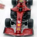 Ferrari SF1000 Tuscany GP 2020 Charles Leclerc  no figure 1:43