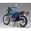 Suzuki GT 380 anno 1972  Kit 1:12