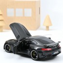 Mercedes-AMG GT R 2019 Dark Grey metallic 1:18