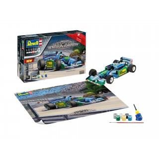 Benetton Ford B194 Michael Schumacher F1 1994  kit 1:24