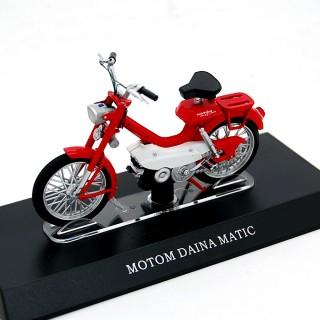 Motom Daina Matic ciclomotore 1:18