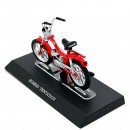 Romeo Tentation ciclomotore 1:18