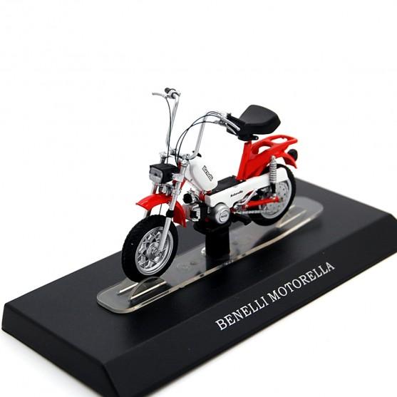 Benelli Motorella ciclomotore 1:18