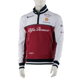 Alfa Romeo Team F1 Sweatshirt 2019