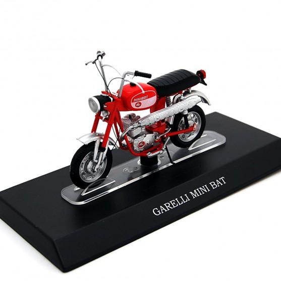 Garelli Mini Bat ciclomotore 1:18