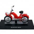 Montesa Mini ciclomotore 1:18