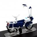 Carnielli Motograziella prima Serie ciclomotore 1:18