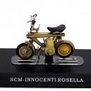 SCM - Innocenti Rosella ciclomotore 1:18