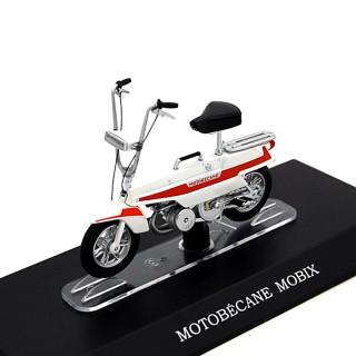 Motobecane Mobix ciclomotore 1:18